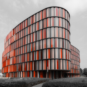 Oval Offices Köln