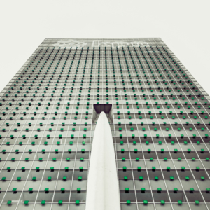 KPN-Tower Rotterdam