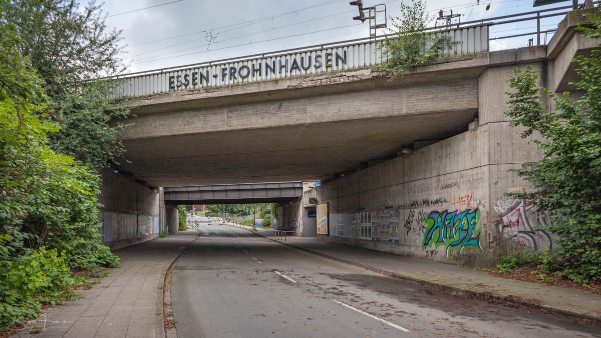 Essen Frohnhausen