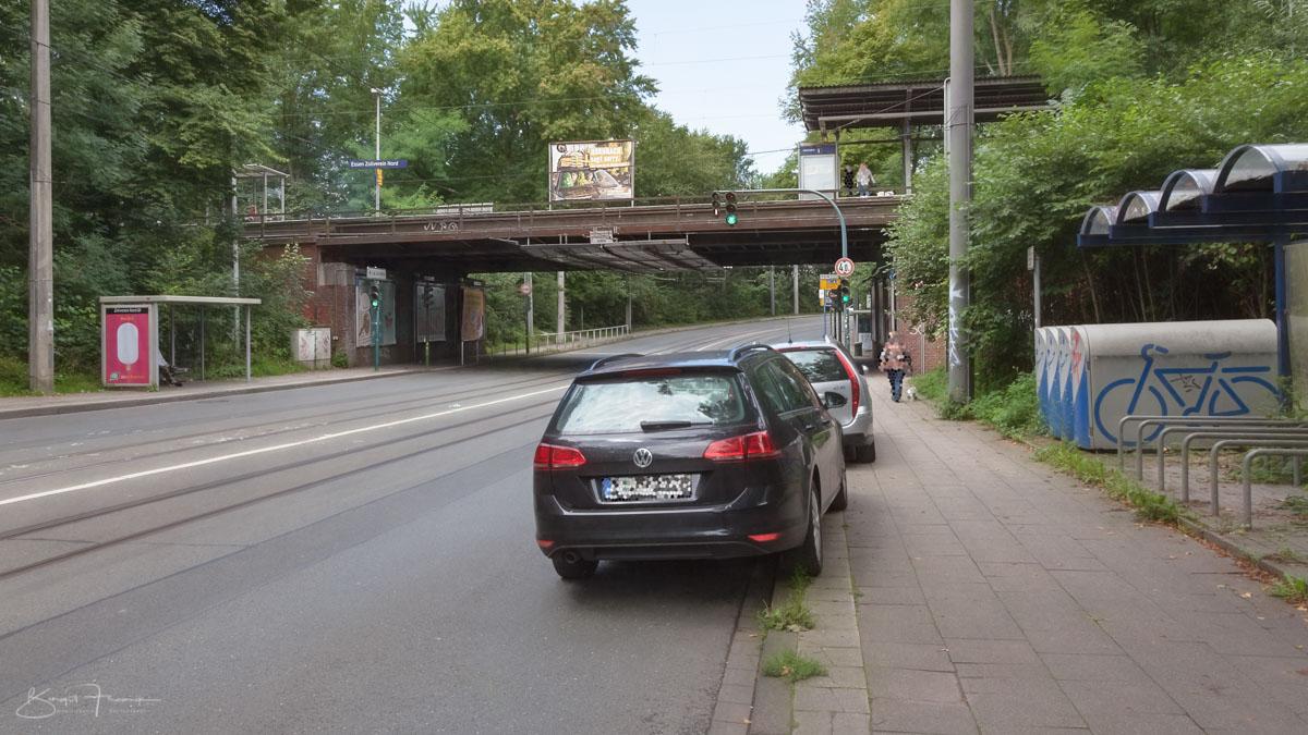 Essen Zollverein Nord