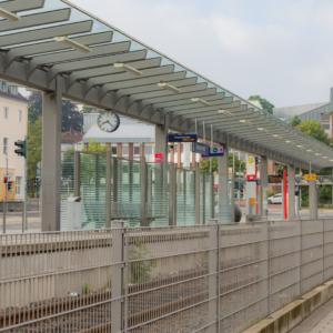 Bahnhof Lüdenscheid