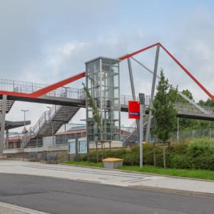 Bahnhof Meinerzhagen