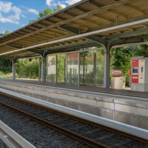 Bahnhof Schalksmühle