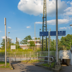 Bahnhof Recklinghausen Süd