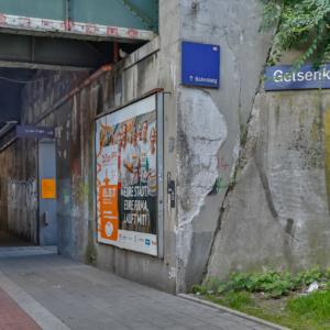 Bahnhof Gelsenkirchen Zoo