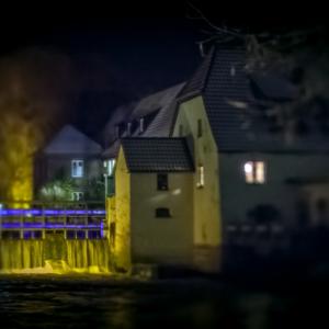 Wassermühle/Gemener Freiheit